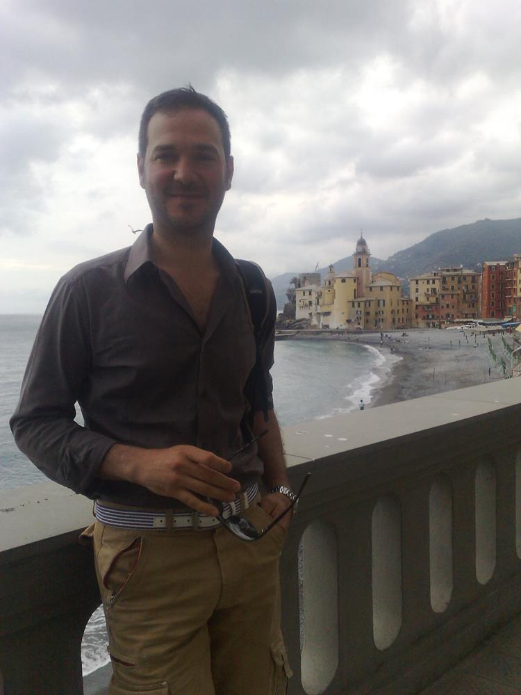 Alfio Sciuto