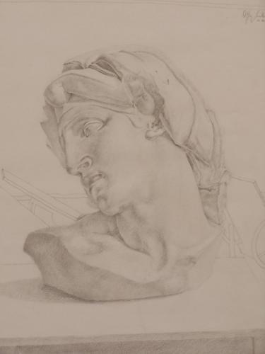 L'Aurora di Michelangelo